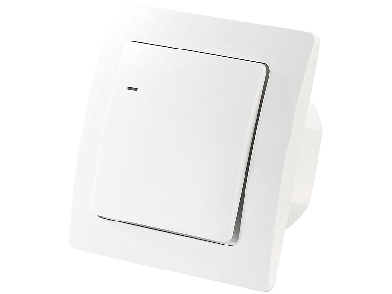 ; Wireless Remote Wall Switches