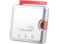 CASAcontrol Smart-Home-Systeme Basis-Station Easy